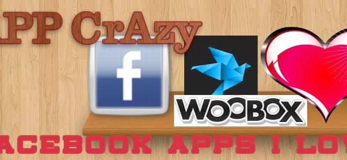 APP CrAzy- Facebook APPS I Love