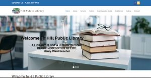 Hill-Public-Library